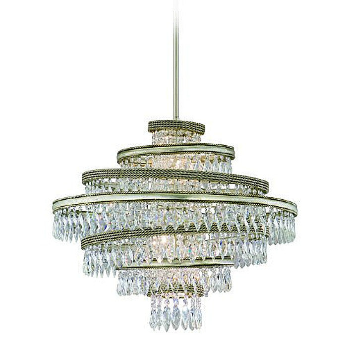 Corbett Lighting 132-45 Pendant Medium  5 Light