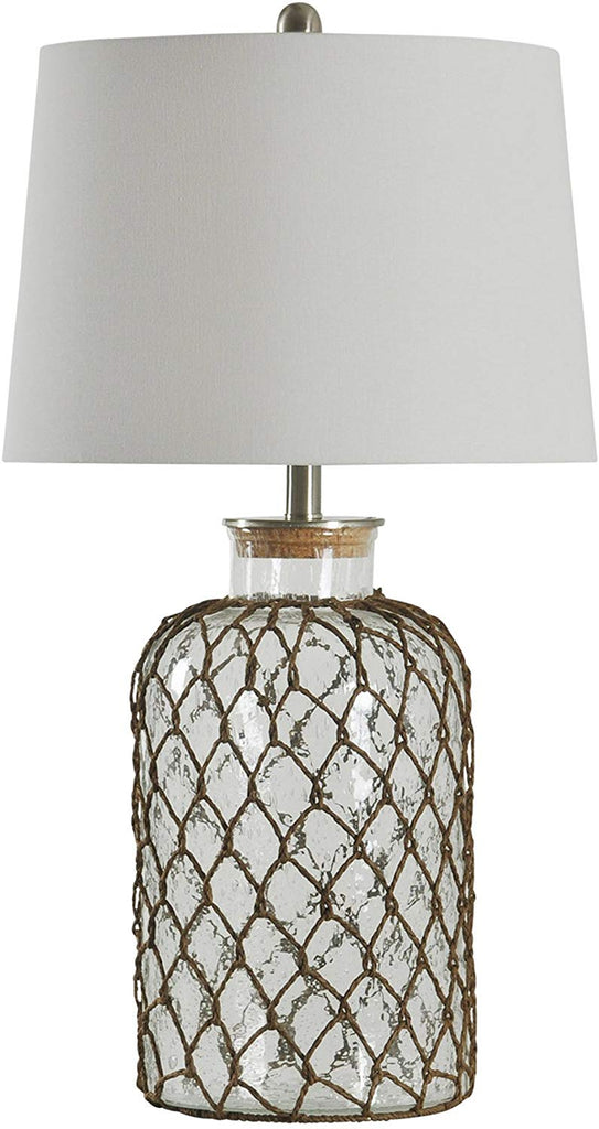 "Style Craft L32077 Harper 30""H Nautical Table Lamp"
