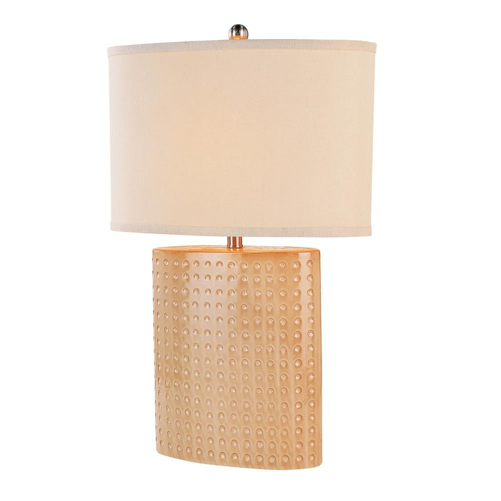 Trans Globe Lighting RTL-8637 Contemporary Lamps 1 Light Table Lamp