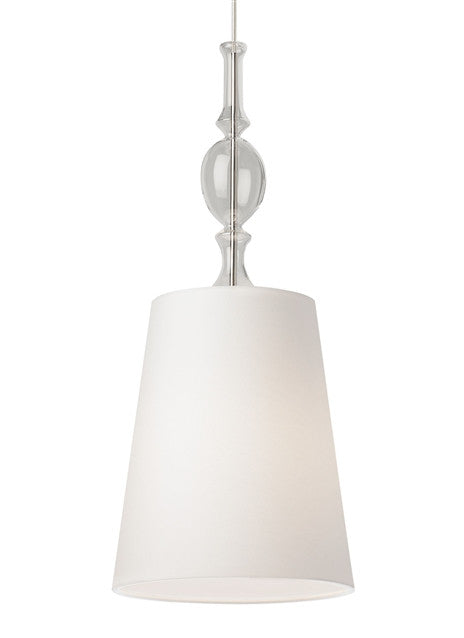 Tech Lighting Kiev Large Pendant 700TDKIELPWCS