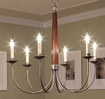Norwell Lighting Newport Chandelier