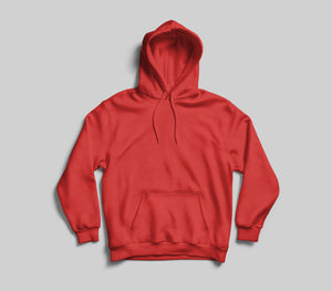Essentials Hood - Plair°
