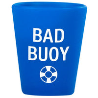 Bad Buoy Shot Glass