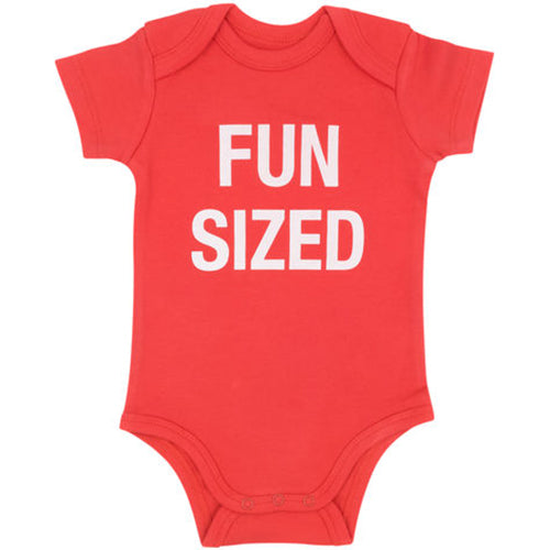 Fun Sized Bodysuit