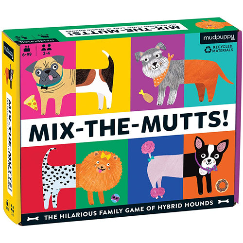 Mix-The-Mutts!
