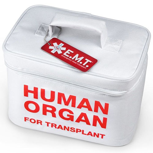 E.M.T. Emergency Meal Transport