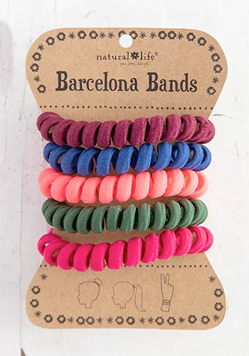 Barcelona Bands - Jewel Paracord