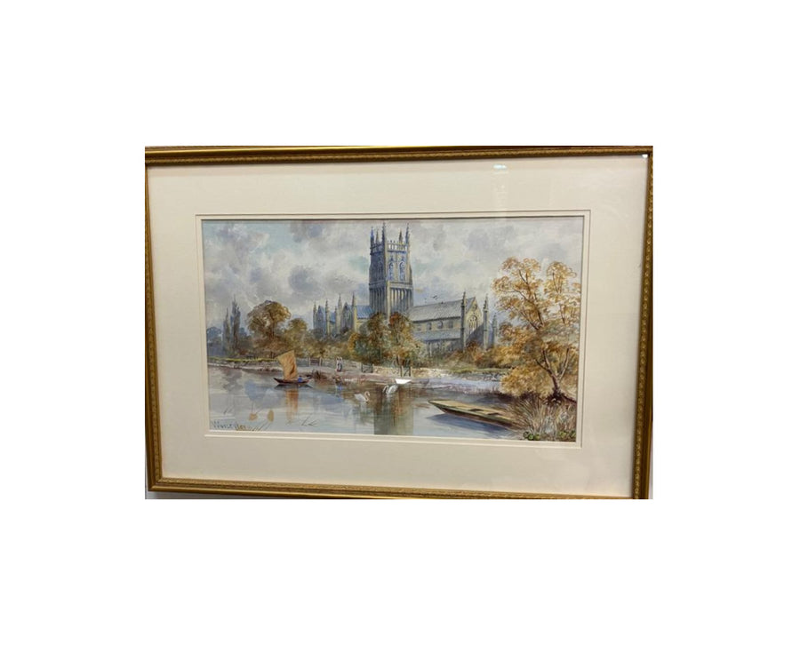 Dining Table GHOST Pure White