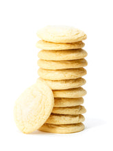 Load image into Gallery viewer, Harlan's Lemon Sugar Cookies