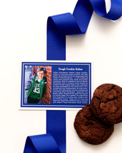Load image into Gallery viewer, Aidan's Triple Chocolate Chunk Cookies