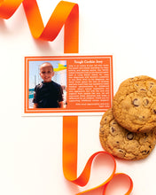 Load image into Gallery viewer, Team Joey Chunky Chocolate Chip Cookies