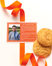Load image into Gallery viewer, John's Unstoppable Snickerdoodle Cookies