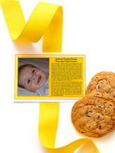 Load image into Gallery viewer, Arden's Chunky Cheeks Chocolate Chip Cookies