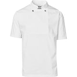Unisex Short Sleeve Cannes Utility Top