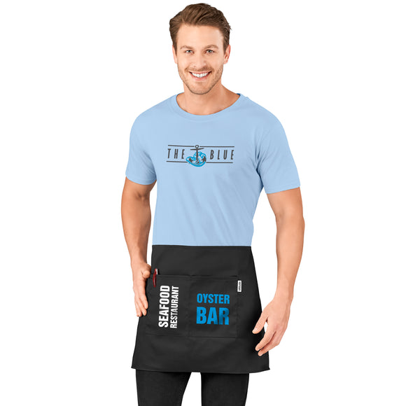 Promo Waiters Apron