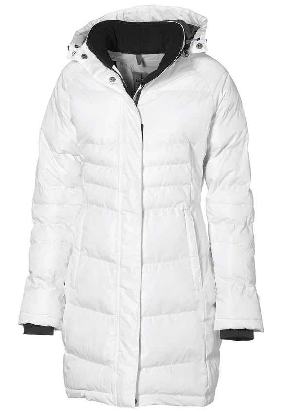 Ladies Balkan Insulated Jacket-ELE-4029-W
