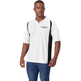 Mens Apex Golf Shirt