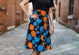 Ladies' Wrap Skirt