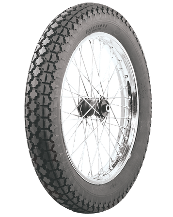 Firestone ANS Military Tire