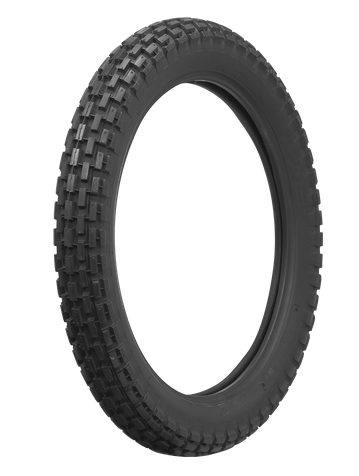 Deka Motorcycle Tire