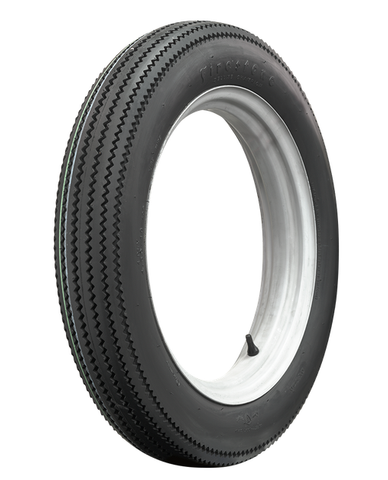 Firestone Deluxe Champion Motorcycle Tire