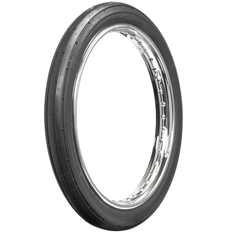 Firestone Ribbed 21 Front Tire