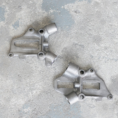 VCP Replica Axle Plates for Mechanical Drum Brakes