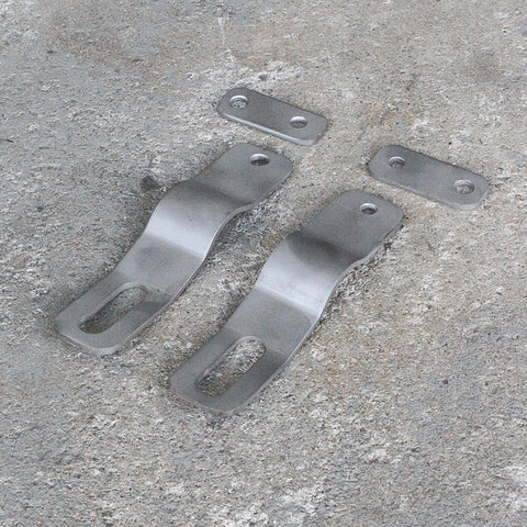 VCP Knucklehead Top Motor Mount Repair Tabs