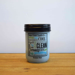 Swan Creek Jar Candle