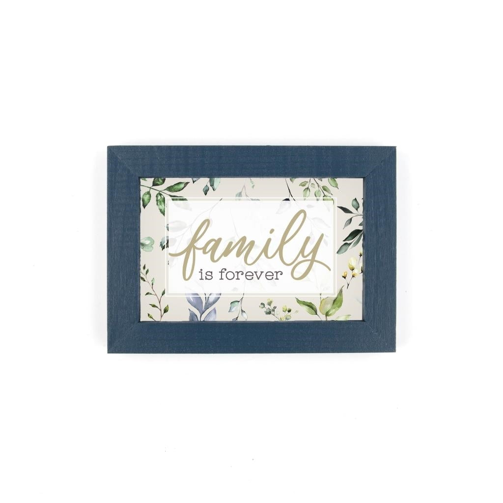 Family Is Forever  - Sign