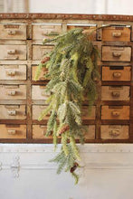 Load image into Gallery viewer, Frosted White Spruce