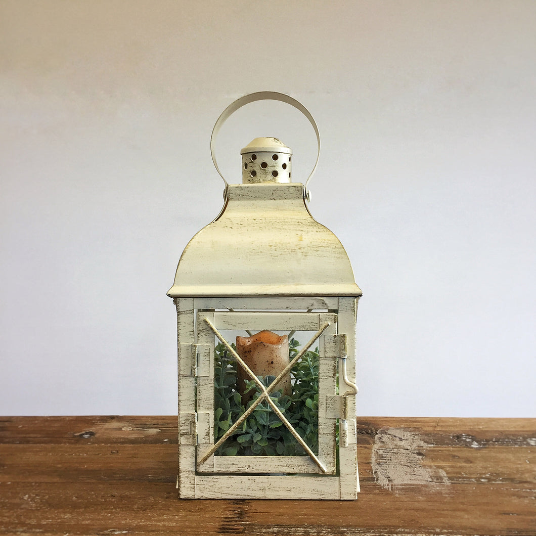 Small Colonial Lantern