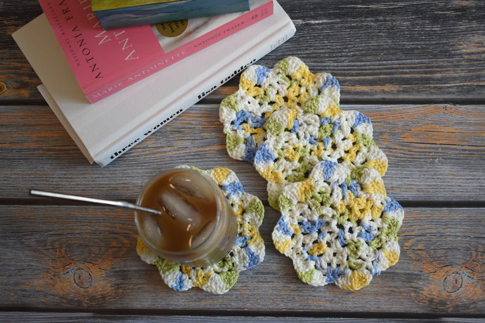 Why Crochet Coasters Are a Great Addition to Your Home