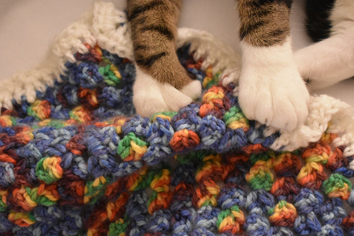 Critter Crafting's Original Cat Mats