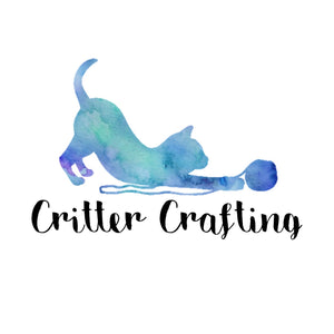 Critter Crafting Crochet