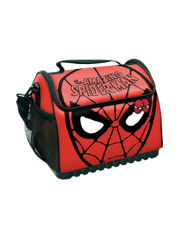 Spiderman Cooler Bag - Planet Superhero