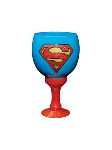 superman Super Glass - Planet Superhero