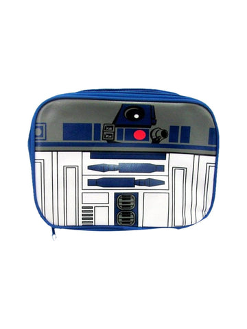 Star Wars - R2D2 Insulated Lunch Cooler Bag - Planet Superhero