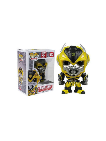 Transformers Age of Extinction Bumblebee Pop! Vinyl Figure - Planet Superhero