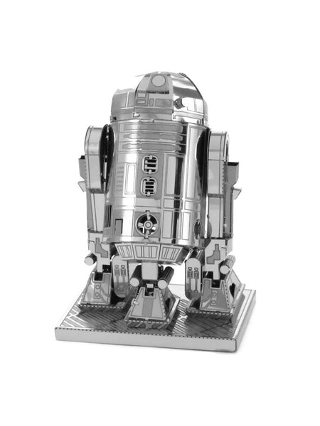 Star Wars R2-D2 Metal Earth Model Kit - Planet Superhero