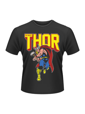 Thor Leap T-Shirt - Planet Superhero