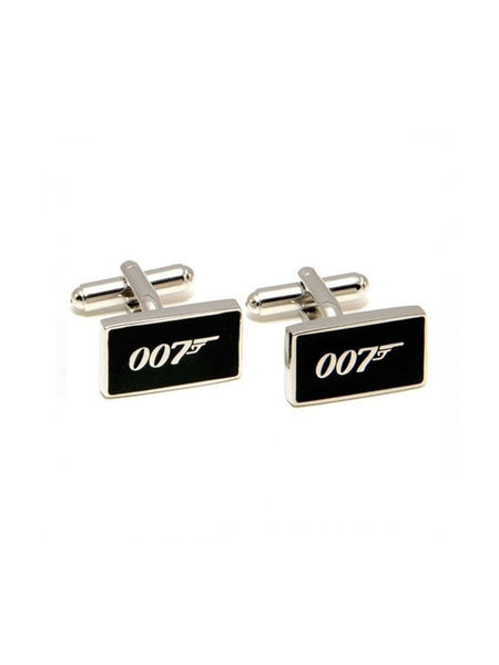BOND 007 CUFFLINK - Planet Superhero