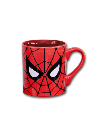 Spider-Man Face Mug - Planet Superhero