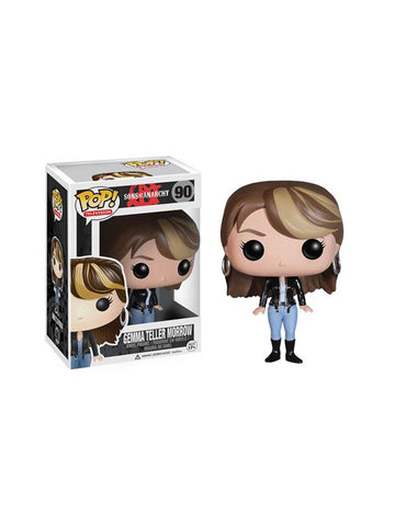 Sons of Anarchy Gemma Morrow Pop Vinyl Figure - Planet Superhero