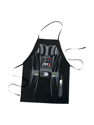 star wars darth vader apron - Planet Superhero
