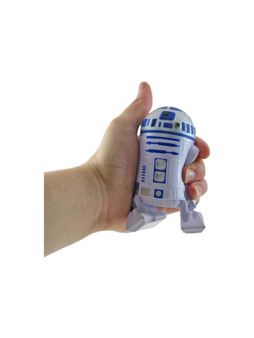 Star Wars R2D2 Stress Doll - Planet Superhero