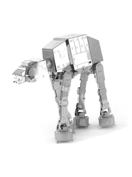 Star Wars AT-AT Walker Metal Earth Model Kit - Planet Superhero