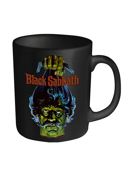 Black Sabbath Mug - Planet Superhero
