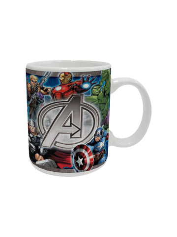 Marvel Avengers Mug - Planet Superhero