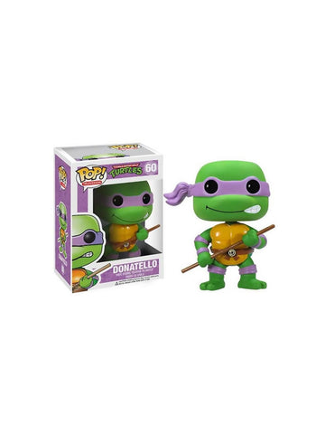 Teenage Mutant Ninja Turtles Donatello - Planet Superhero
